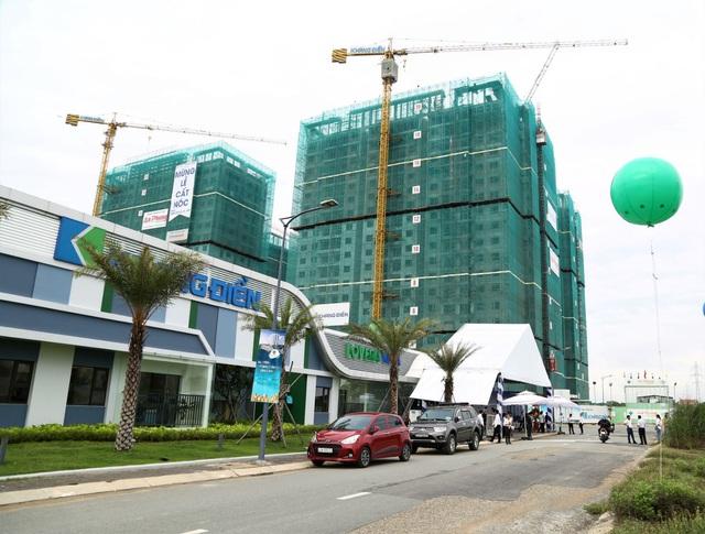 Lovera Vista đã mở bán 200 căn 3 phòng ngủ tại các Block 2 mặt tiền - Ảnh 3.