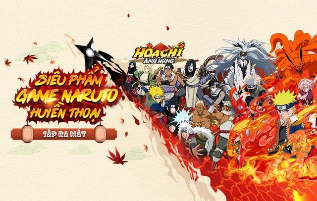 Cosplay - Naruto Cosplay Battle Hỏa Chí Anh Hùng Photo-1-1592284817939145469502