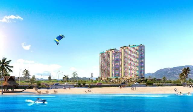 Bất động sản Quảng Bình: Tâm điểm đầu tư nghỉ dưỡng 2020 - Ảnh 1.