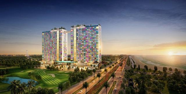 Du lịch golf: Lợi thế đắt giá cho bất động sản nghỉ dưỡng Quảng Bình - Ảnh 1.