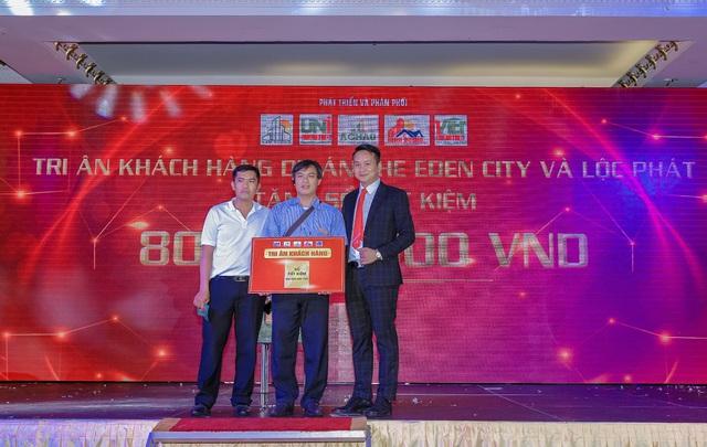 Nhà đầu tư chen chân đăng ký mua đất liền kề VSIP 3 - Ảnh 2.