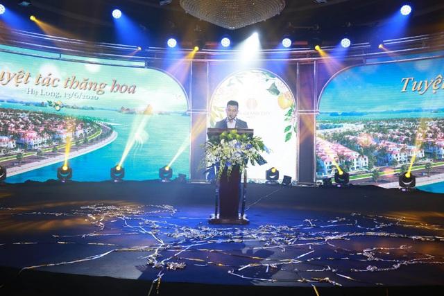 Bùng nổ ngày ra mắt, Sun Grand City Feria hút mạnh nhà đầu tư Hà Nội - Ảnh 3.
