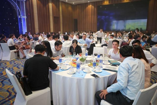 Bùng nổ ngày ra mắt, Sun Grand City Feria hút mạnh nhà đầu tư Hà Nội - Ảnh 6.
