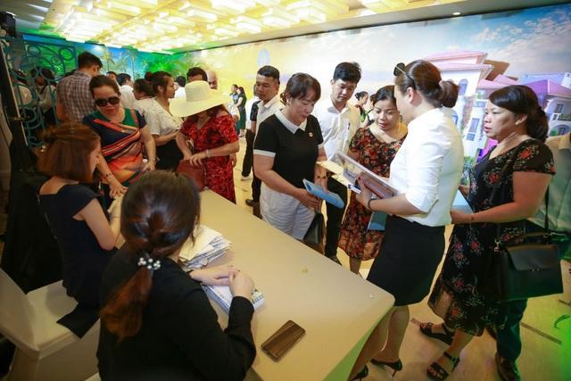 Bùng nổ ngày ra mắt, Sun Grand City Feria hút mạnh nhà đầu tư Hà Nội - Ảnh 7.
