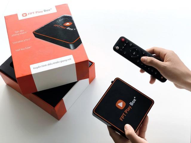 FPT Play Box+ 2020 hứa hẹn đem trải nghiệm điều khiển bằng giọng nói lên tầm cao mới - Ảnh 4.
