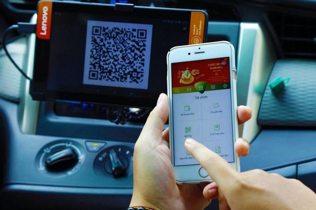 Đi xe buýt, xe khách, taxi không cần tiền mặt: bài toán đã có lời giải - Ảnh 3.