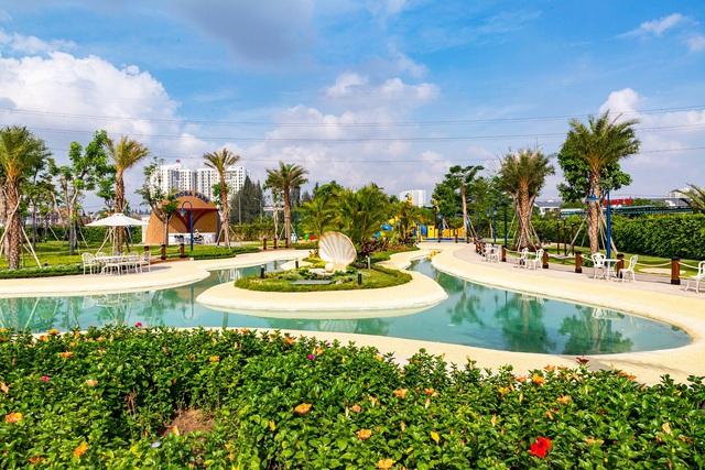 Chọn Verosa Park – Chọn cộng đồng tinh hoa - Ảnh 1.