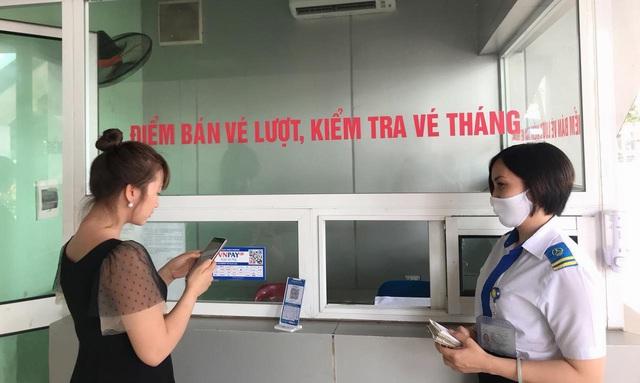 Đi xe buýt, xe khách, taxi không cần tiền mặt: bài toán đã có lời giải - Ảnh 2.