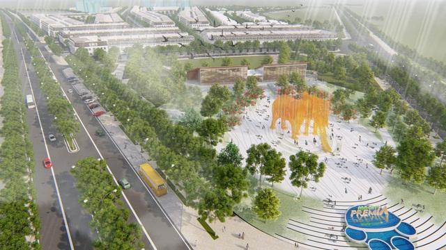 Đầu tư vào khu đô thị đồng bộ tại Buôn Ma Thuột đang trở thành xu hướng mới - Ảnh 1.