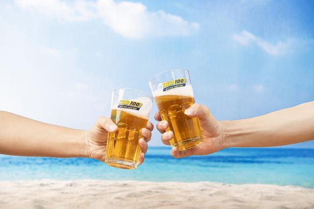 Đi tìm Bia Đức chuẩn vị - Hậu vị êm, sắc vàng sóng sánh - Ảnh 2.