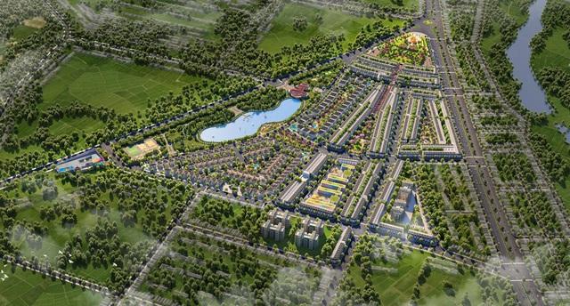 Đầu tư vào khu đô thị đồng bộ tại Buôn Ma Thuột đang trở thành xu hướng mới - Ảnh 2.
