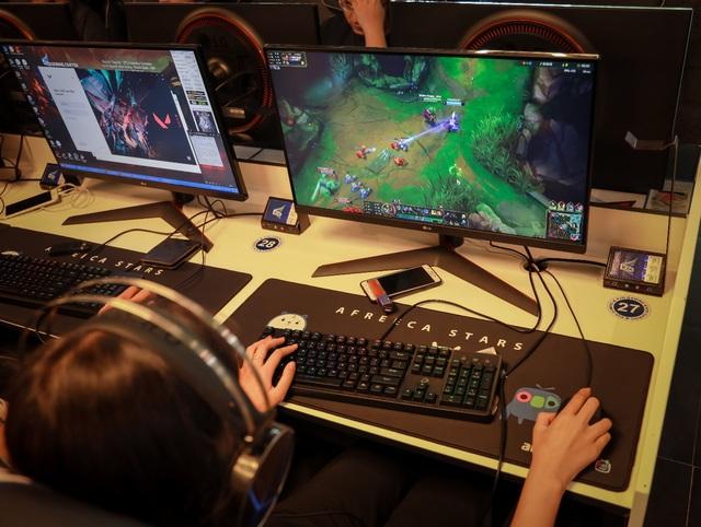 Giới game thủ săn lùng màn hình gaming LG UltraGear 144Hz 1ms - Ảnh 2.