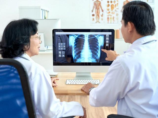 Triển khai giải pháp AI – VinDR trong chuẩn đoán hình ảnh y tế - Ảnh 1.