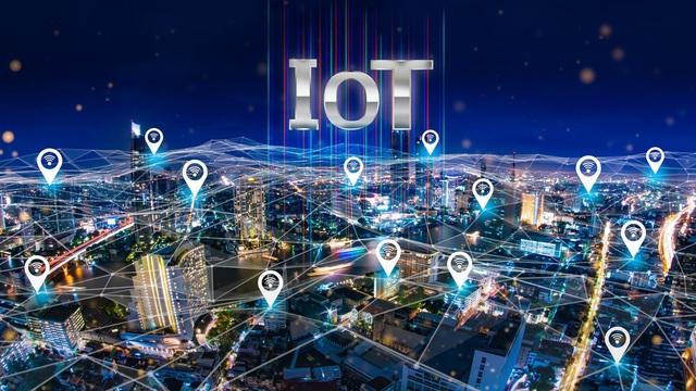 Intel IoT Solution Aggregator mở ra thế giới mới cho ngành hàng bán lẻ thông minh - Ảnh 2.