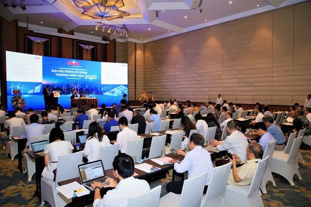 ĐHCĐ GELEX: Đẩy mạnh phát triển trên hai trụ cột, đặt kế hoạch lãi gần 1.000 tỷ đồng trong năm 2020 - Ảnh 2.
