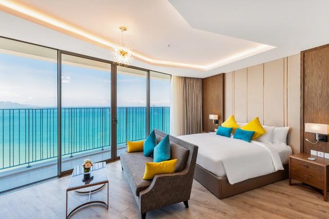 Eastin Grand Hotel Nha Trang ưu đãi 50% dịp mở cửa - Ảnh 2.