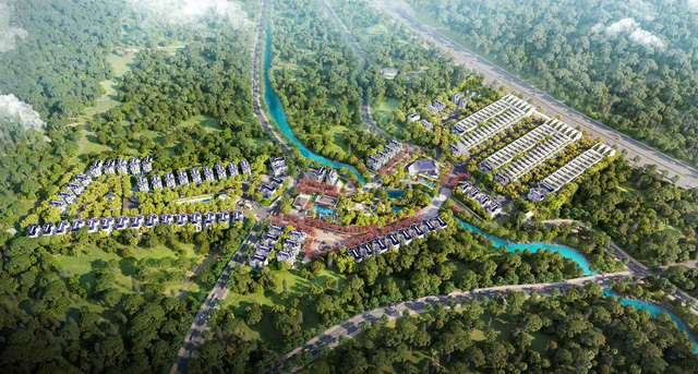 """Phú Quốc lên thành phố: """"quả ngọt"""" cho mối hợp tác giữa BĐS Đảo Vàng và CIC Group - Ảnh 2."""