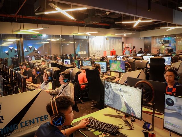 Giới game thủ săn lùng màn hình gaming LG UltraGear 144Hz 1ms - Ảnh 4.