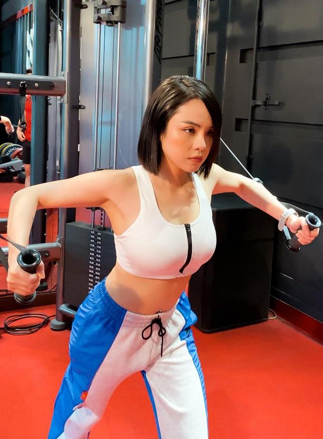 Thương hiệu fitness lội ngược dòng sau dịch, mỗi ngày đón hơn 6000 lượt check in tập luyện - Ảnh 3.