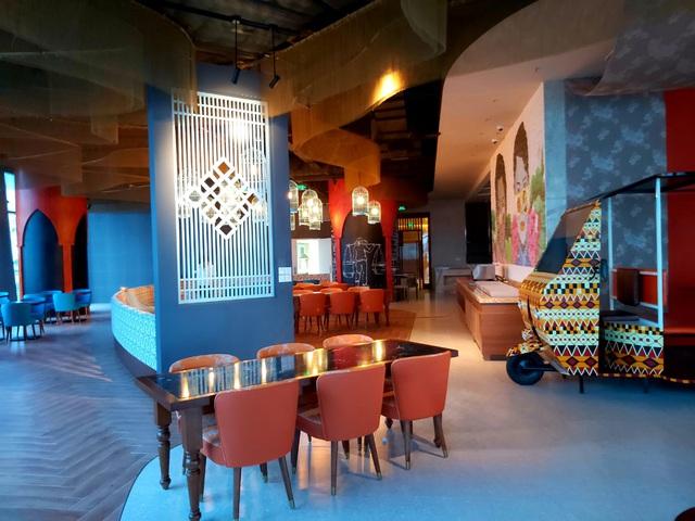 Eastin Grand Hotel Nha Trang ưu đãi 50% dịp mở cửa - Ảnh 4.