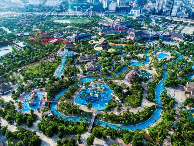 Vị trí đặc biệt của Sun Grand City Feria tại Hạ Long