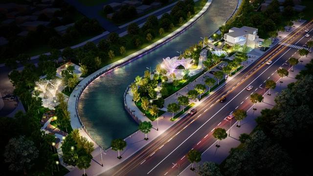 Gotec Land phối hợp phát triển dự án xanh tại TP. Biên Hòa - Ảnh 1.