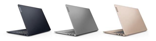 """IdeaPad S340 và S540: bộ đôi laptop """"chuẩn chỉ"""" cho làm việc, học tập từ xa - Ảnh 1."""