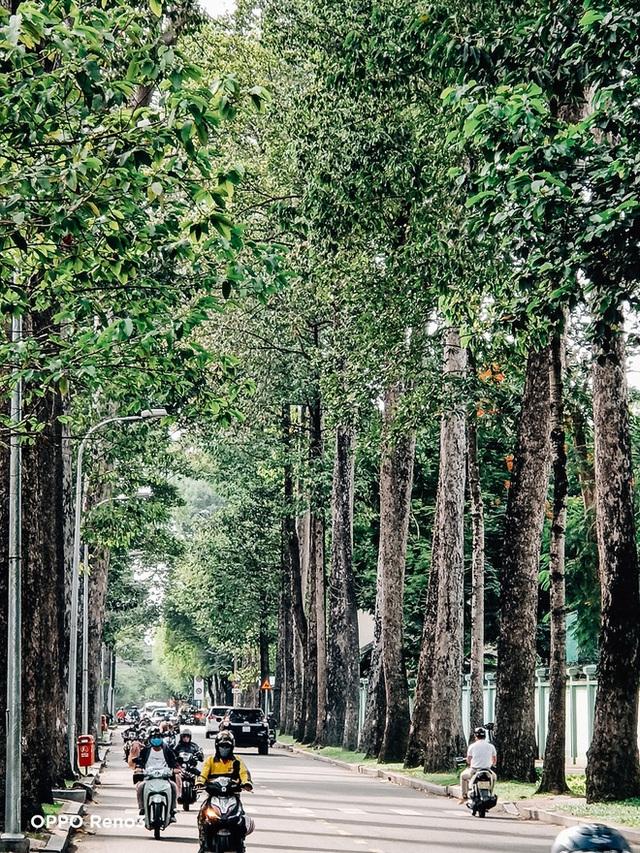 """Và con tim đã vui trở lại – hành trình thưởng thức những gì thú vị nhất của Sài Gòn sau """"những ngày không quên"""" - ảnh 1"""