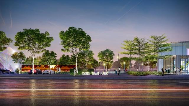 Gotec Land phối hợp phát triển dự án xanh tại TP. Biên Hòa - Ảnh 2.