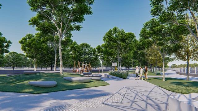 Gotec Land phối hợp phát triển dự án xanh tại TP. Biên Hòa - Ảnh 3.