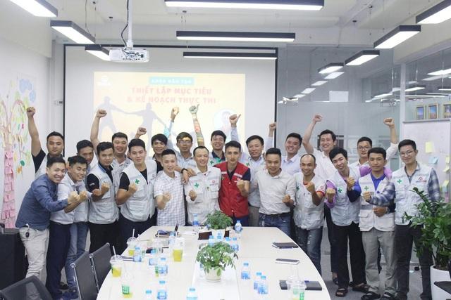BIGA _ lựa chọn hàng đầu của nhà thầu Hàn Quốc về xây dựng nhà công nghiệp - Ảnh 1.