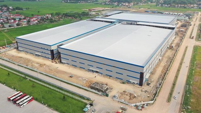 BIGA _ lựa chọn hàng đầu của nhà thầu Hàn Quốc về xây dựng nhà công nghiệp - Ảnh 2.