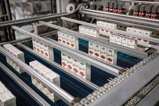 3 lý do dòng sữa hạt cao cấp của Vinamilk được kỳ vọng làm nên chuyện tại Hàn Quốc - Ảnh 1.