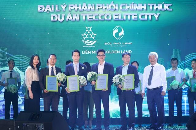 Chính thức ra mắt tổ hợp đa tiện ích chuẩn Singapore Tecco Elite City tại Thái Nguyên - Ảnh 2.