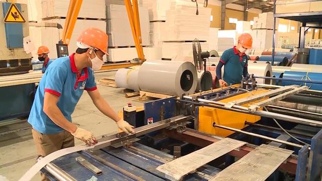 BIGA _ lựa chọn hàng đầu của nhà thầu Hàn Quốc về xây dựng nhà công nghiệp - Ảnh 4.