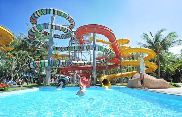 Vingroup khởi công dự án công viên chủ đề lớn bậc nhất tại Việt Nam - Ảnh 2.