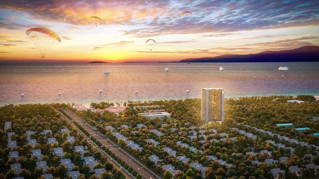 Lễ khởi công dự án The SANG Residence - Ảnh 1.