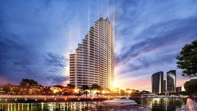 Điểm sáng đầu tư trên cung đường tỷ đô của khu Nam Sài Gòn - Ảnh 2.
