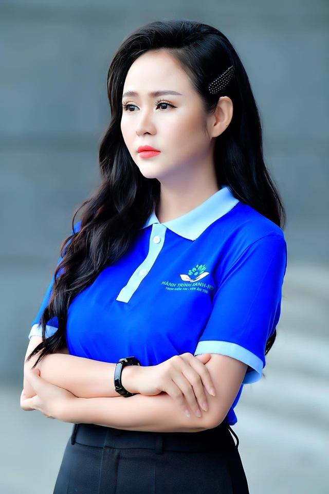 Chân dung nữ doanh nhân Bùi Thanh Hương, người đứng sau thành công của Happy Women Global Leader Network - Ảnh 2.