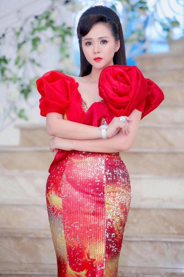 Chân dung nữ doanh nhân Bùi Thanh Hương, người đứng sau thành công của Happy Women Global Leader Network - Ảnh 3.