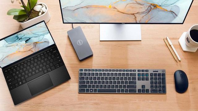 Dell thể hiện vị thế dẫn đầu với hàng loạt giải pháp hỗ trợ làm việc từ xa - Ảnh 2.