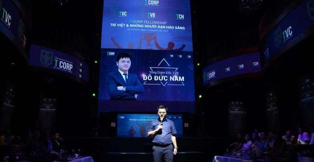 Tùng Trí Việt gom thêm 10 triệu cổ phiếu TVC lên 51.2% - Ảnh 2.