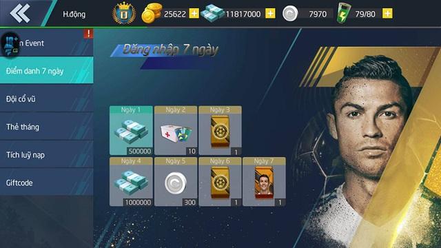 Vua Bóng Đá 2020 chính thức khởi tranh, game thủ đã sẵn sàng thỏa mãn khát khao với môn thể thao vua? - Ảnh 4.