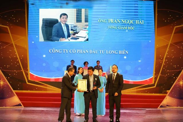Sân Golf Tân Sơn Nhất nhận giải top 10 thương hiệu tiêu biểu Châu Á – Thái Bình Dương 2020 - Ảnh 3.