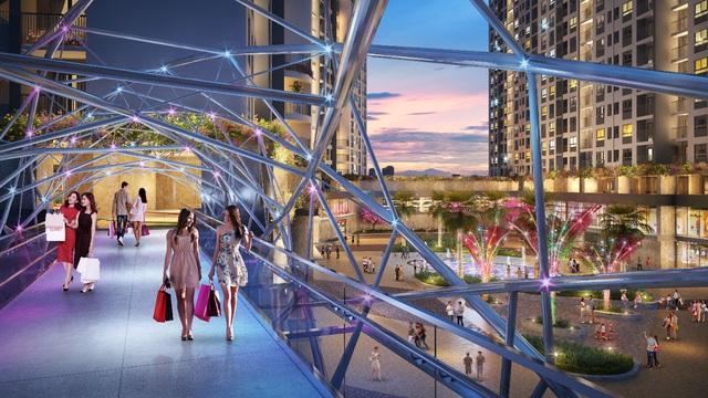 Tecco Elite City: Tiên phong sống chuẩn Singapore ở trung tâm FDI miền Bắc - Ảnh 1.