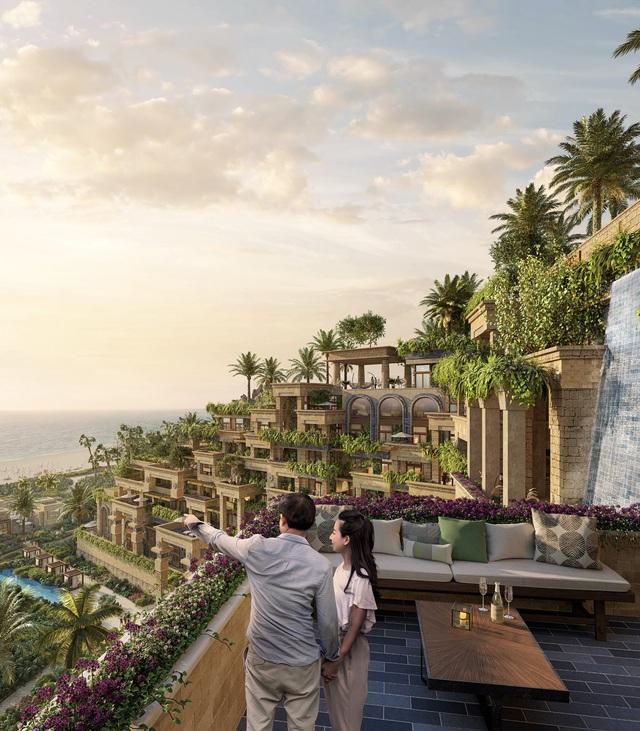 Hồ Tràm sẽ là thủ phủ du lịch cao cấp của thị trường phía Nam? - Ảnh 1.