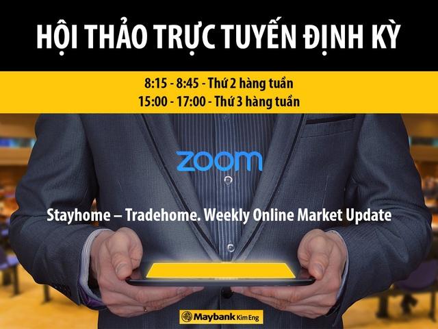 Maybank Kim Eng miễn phí giao dịch chứng khoán phái sinh & hàng loạt chương trình hỗ trợ nhà đầu tư - Ảnh 1.