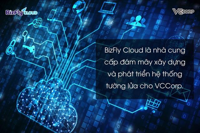 Tận dụng tối đa hệ thống bảo mật sẵn có của nhà cung cấp dịch vụ đám mây - Ảnh 2.