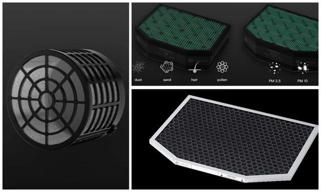 Khám phá thiết kế vượt trội tạo nên sức mạnh thanh lọc bụi Nano PM0.1 và vi khuẩn của máy lọc không khí SmartVent - Ảnh 3.