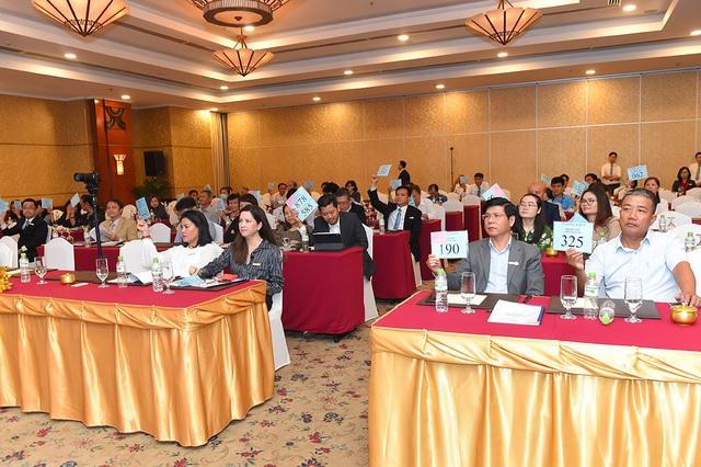 Thiên Nam Group đạt mức lợi nhuận cao nhất trong 20 năm - Ảnh 2.